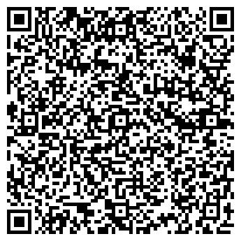 QR-код с контактной информацией организации NazyParts