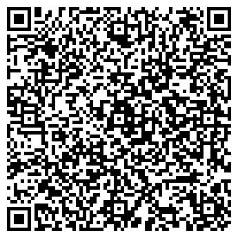 QR-код с контактной информацией организации ClassPrestijAuto