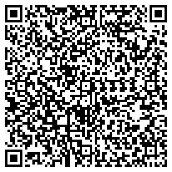 QR-код с контактной информацией организации НОВЫЙ КАМЕЛОТ