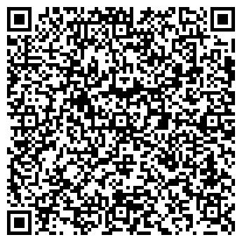 QR-код с контактной информацией организации Форсаж Авто, ЧП