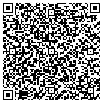 QR-код с контактной информацией организации Теплокомфорт Плюс, ООО