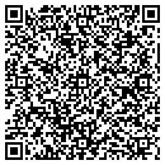 QR-код с контактной информацией организации DANISCO