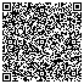 QR-код с контактной информацией организации ГазСервис, ЧП