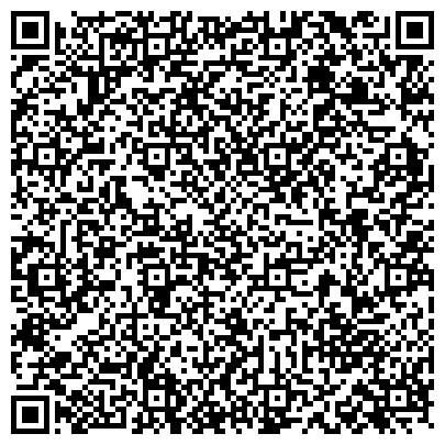 QR-код с контактной информацией организации Запчасти к японским и корейским автомобилям, ЧП
