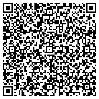 QR-код с контактной информацией организации Иронмэн (Ironman) 4x4, ООО