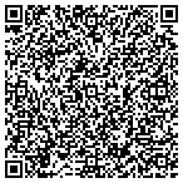 QR-код с контактной информацией организации Лысенко, ФЛП