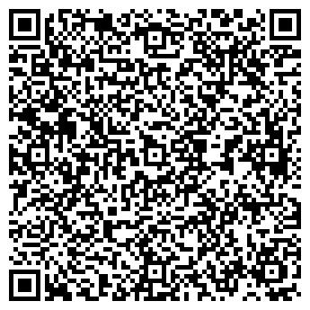 QR-код с контактной информацией организации Chevrolet-shop, ЧП