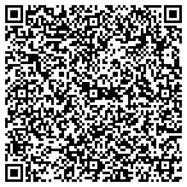 QR-код с контактной информацией организации Мастерская аргоннодуговой сварки, ЧП