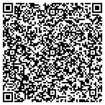 QR-код с контактной информацией организации Заготовки ключей, ООО