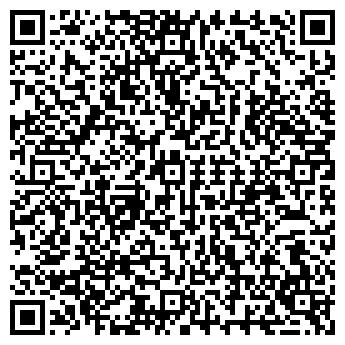 QR-код с контактной информацией организации Авто Форест, ЧП