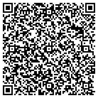QR-код с контактной информацией организации Онкар, ФОП