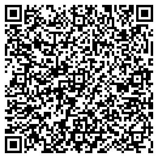 QR-код с контактной информацией организации Тех, ЧП