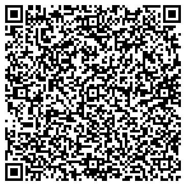 QR-код с контактной информацией организации Лада Люкс, ООО