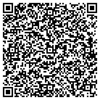 QR-код с контактной информацией организации Tirzapcast, ООО