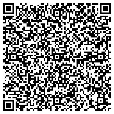 QR-код с контактной информацией организации Авто АР(AutoAR), ООО