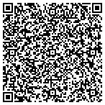 QR-код с контактной информацией организации ТМ Точка опоры, ЧП