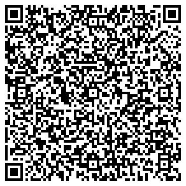 QR-код с контактной информацией организации ТСЦ ЮНиК, ООО