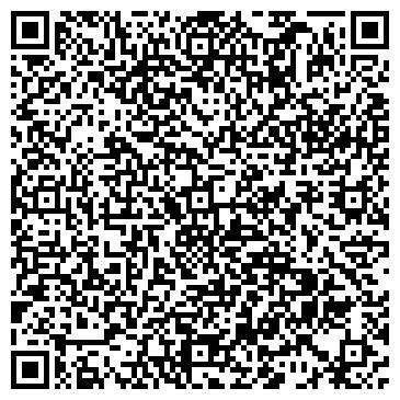QR-код с контактной информацией организации Интерпроминвест, ООО