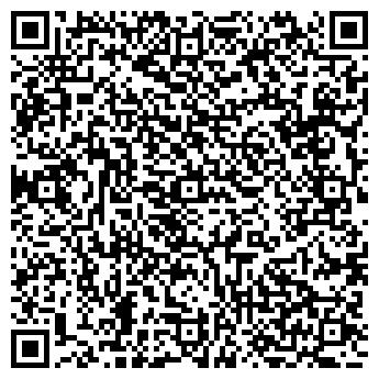 QR-код с контактной информацией организации ИНГРИ