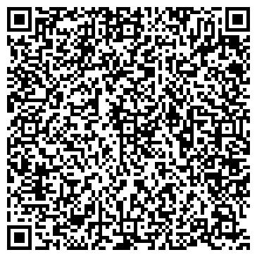 QR-код с контактной информацией организации Автомагаин BUSPARTS (БусПарт), ЧП