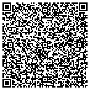 QR-код с контактной информацией организации Спецпостач, ЧП
