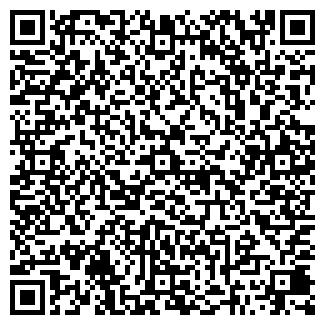 QR-код с контактной информацией организации МИСНА