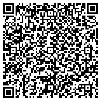 QR-код с контактной информацией организации Плалит, ООО