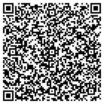 QR-код с контактной информацией организации АКБ Систем, ООО