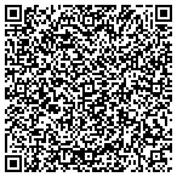 QR-код с контактной информацией организации Феникс Технохим, ООО