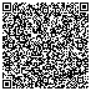 QR-код с контактной информацией организации Твое авто, СПД (YourAuto)