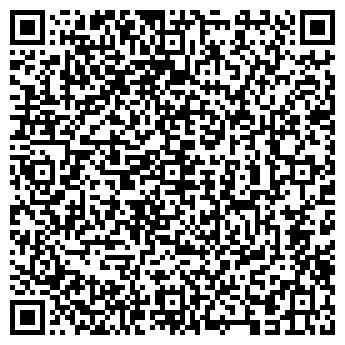 QR-код с контактной информацией организации Fara1, ООО