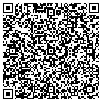 QR-код с контактной информацией организации АвтоХата, компания