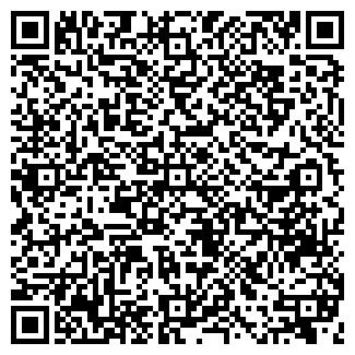 QR-код с контактной информацией организации INow, ЧП
