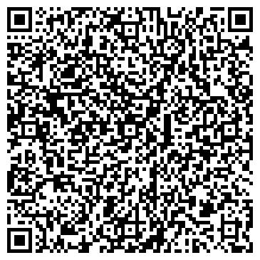 QR-код с контактной информацией организации Евро-Форд, ЧП