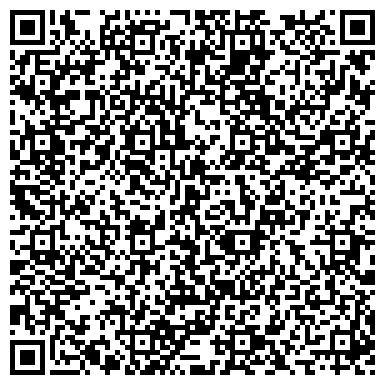 QR-код с контактной информацией организации Энерджи авто, ООО