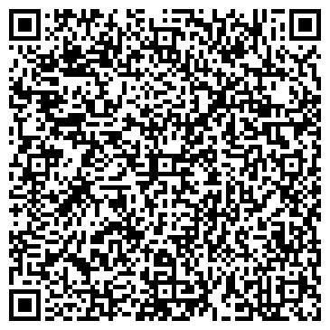 QR-код с контактной информацией организации Колесо, ООО
