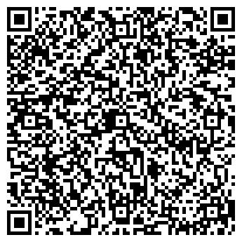 QR-код с контактной информацией организации Новатон, ООО