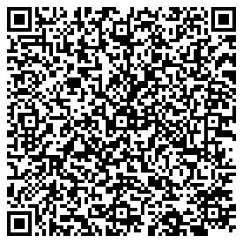 QR-код с контактной информацией организации Автомеханика, СПД