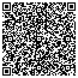 QR-код с контактной информацией организации ANITA