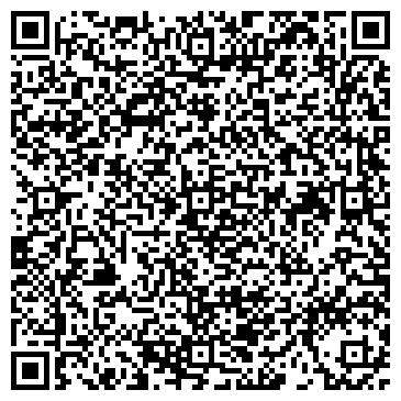 QR-код с контактной информацией организации Львовинвеставто, ООО