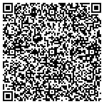 QR-код с контактной информацией организации Тигрис НПФ, ЧП