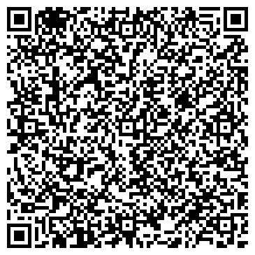 QR-код с контактной информацией организации 100Авто, ООО