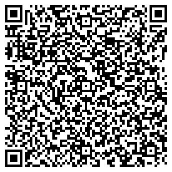 QR-код с контактной информацией организации Ахтырка Агро, ООО