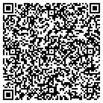QR-код с контактной информацией организации Визит-Авто, ЧП