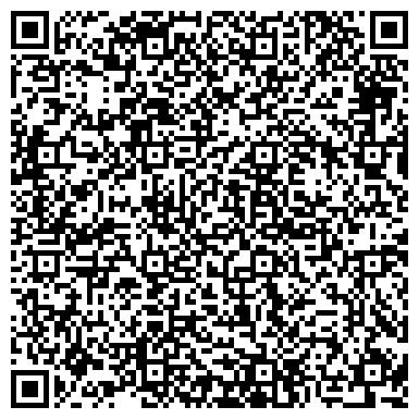 QR-код с контактной информацией организации Blesk (Блеск) TM, СПД