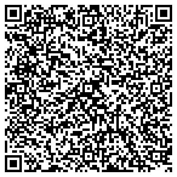 QR-код с контактной информацией организации Тир-Гранд-Авто, ООО