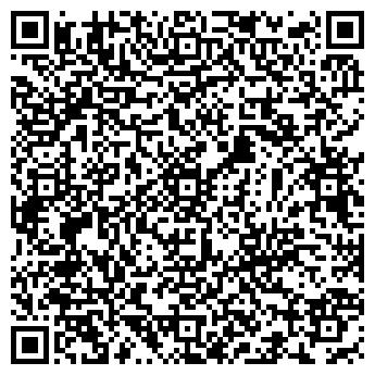 QR-код с контактной информацией организации Астрон-АВС, ООО