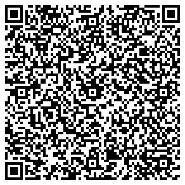 QR-код с контактной информацией организации Цепи противоскольжения, ЧП