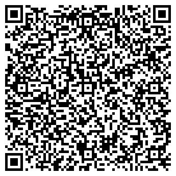 QR-код с контактной информацией организации Авто-фильтр, ЧП