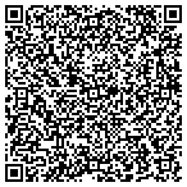 QR-код с контактной информацией организации Detalbus, Компания